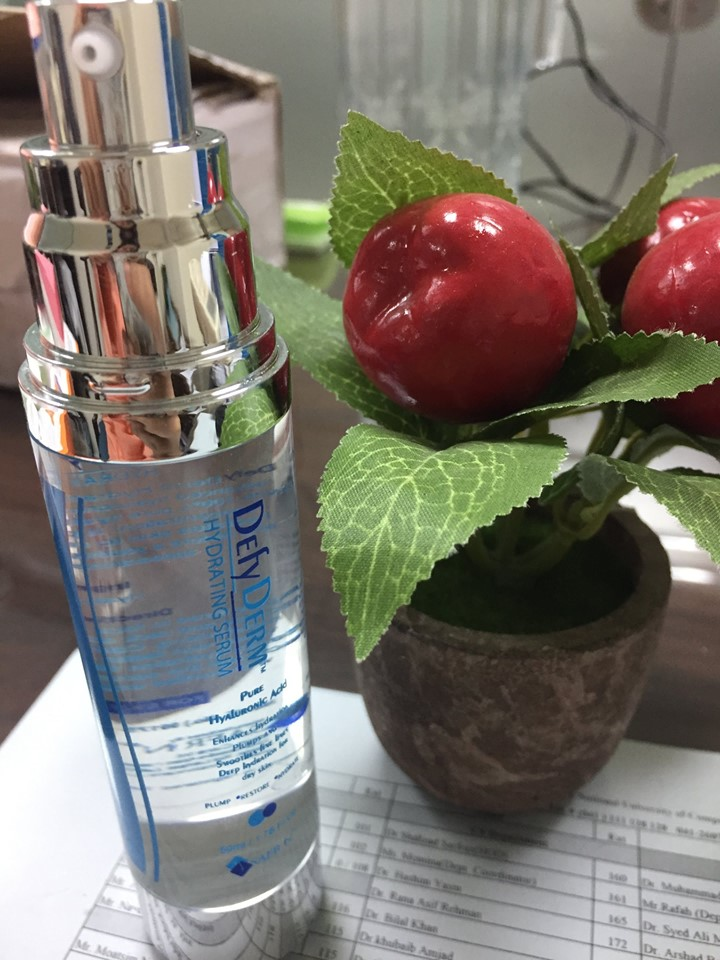 Safrin Skincare Products Review Life Style By Munaza