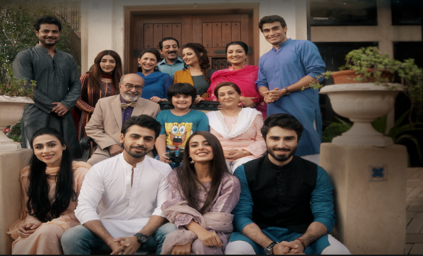 the curse of joint family in pakistan