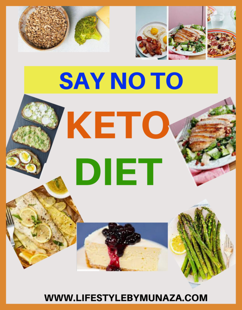 keto diet- keto diet side effects