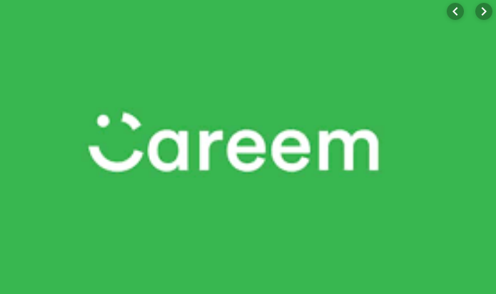 Careem,Careem Pakistan, careem ride
