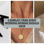 JEWELRY ITEMS FOR WORKING WOMEN