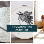 11 QUARANTINE ACTIVITIES
