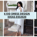 EID DRESS DESIGN IDEAS-EID2020