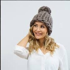 hats for winter look