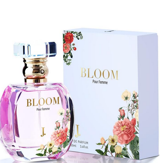 BLOOM by J. BEST & AFFORDABLE WOMEN PERFUMES