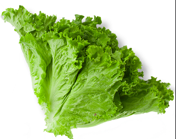 Leafy greens to lose weight fast