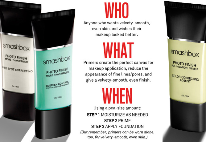 Best and Affordable Primers
