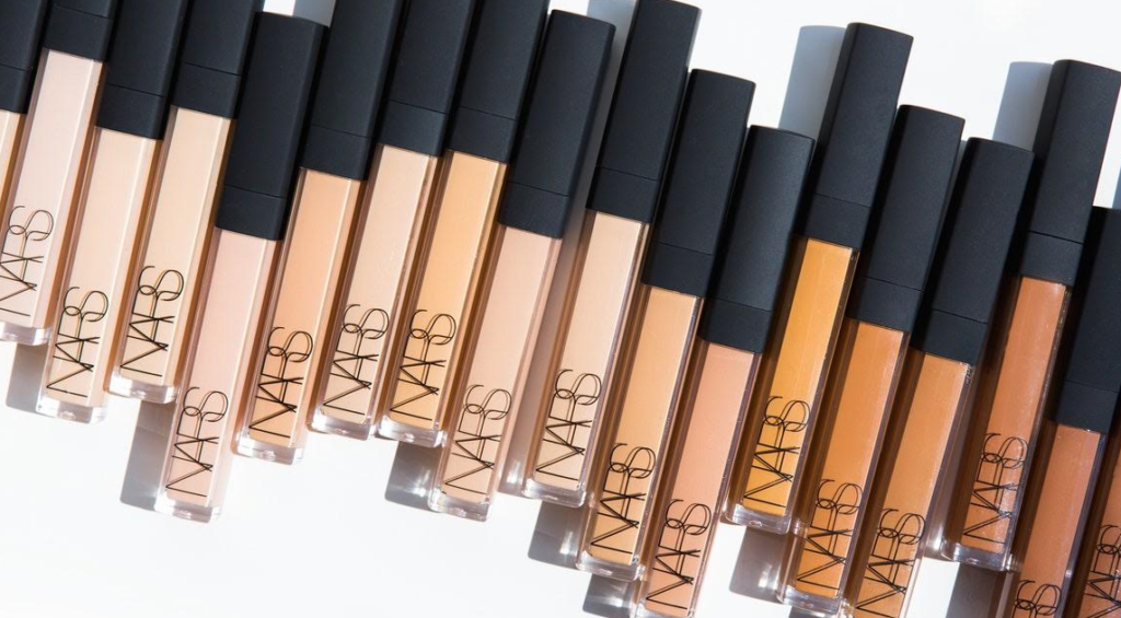 nars CONCEALER. AFFORDABLE AND EFFECTIVE CONCEALER